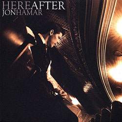 CD cover: Hereafter